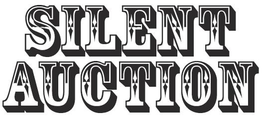 Clipart Silent Auction Dinner